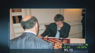'Mozart of chess' in championship today