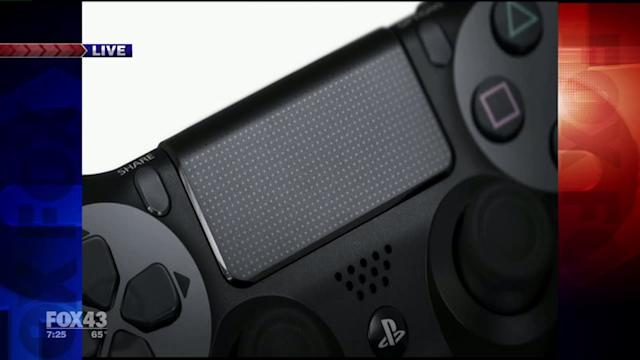 PlayStation 4 Revealed at E3