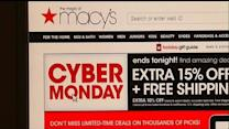 Cyber Monday likely to be busiest online sales day