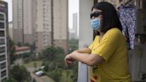 Shadowy World for Chinese Surrogates