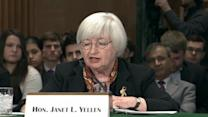 Fed watching emerging markets, weather impact -Yellen