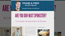 Are you the next Spokester?