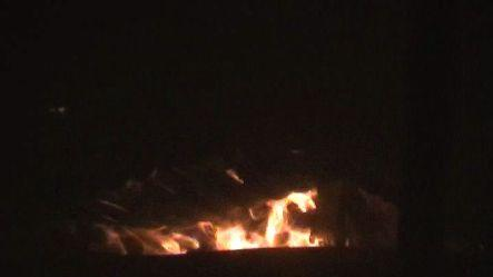 Fire breaks out in Kumbh, 1 dead, several injured
