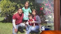 Mother of 3 Killed in Crash With Suspected Drunk Driver