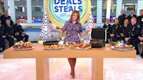 'GMA' Deals and Steals Cyber Monday Extravaganza