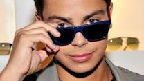 All Access - Secrets from the Set of 'The Fosters' with Jake T. Austin
