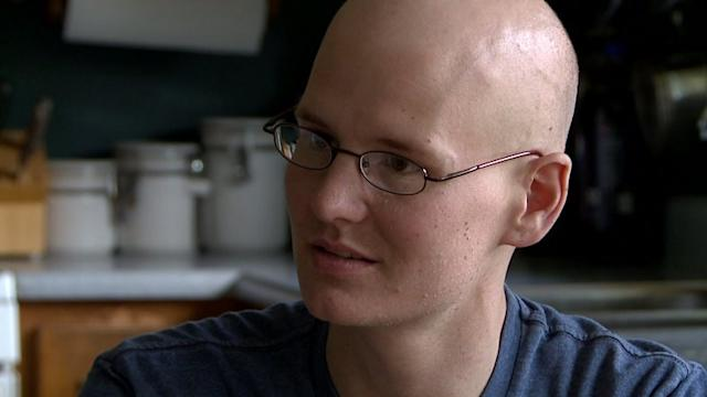 New Treatment Gives Man With Melanoma a Fighting Chance