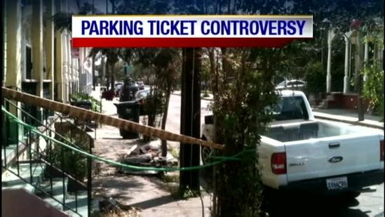 I-Team: City issues dozens of tickets hours after Isaac
