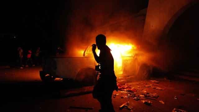 New questions about Benghazi terror timeline