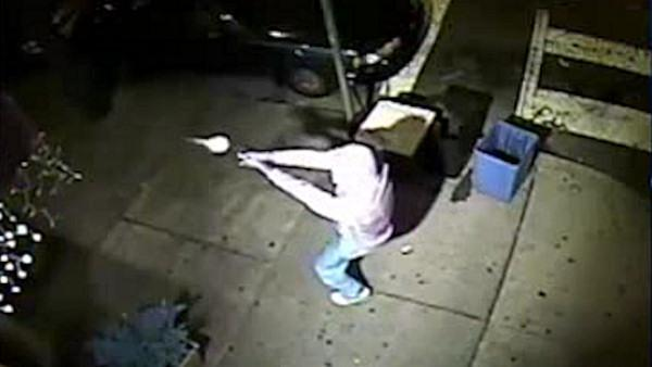 Gunmen in Point Breeze shoot out caught on camera