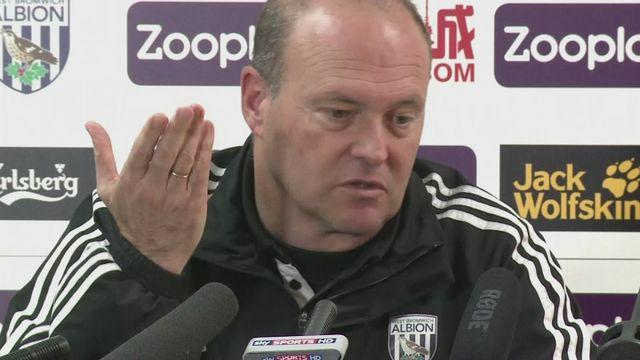 Pepe Mel on crucial EPL trip to Swansea City