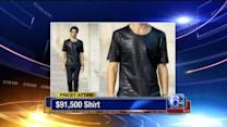 The $91,500 t-shirt