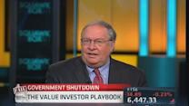Bill Miller's case for Apple stock