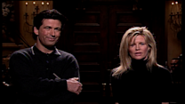 Alec Baldwin and Kim Basinger Monologue: 1994