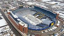 Big things ahead at 2014 Winter Classic