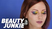 This Is the Most Mesmerizing Eye Shadow Tutorial You Will See All Day