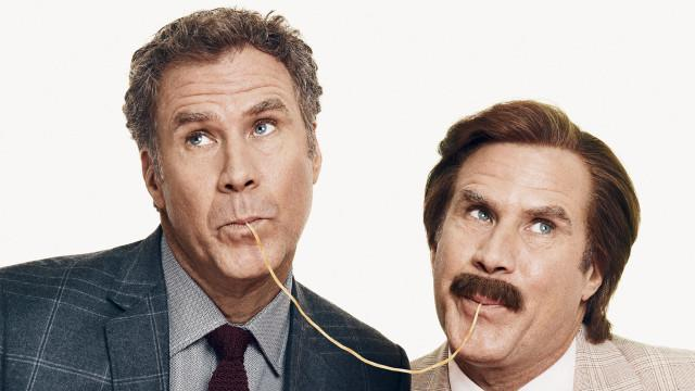 GQ Men Of The Year - Funnyman of the Year: Will Ferrell