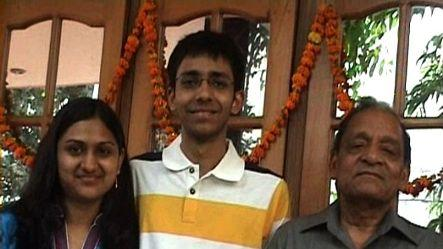 Roorkee boy becomes AIPMT topper