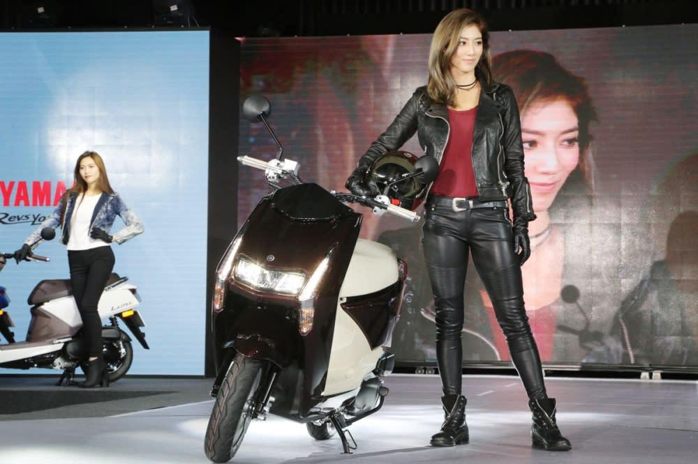帥氣美式風格的瑞瑪,與Limi 115 風格最搭配。