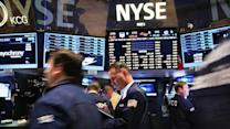Wall Street Awaits Factory Orders and ISM Services Data