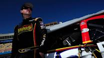Annett recalls his battle back to racing