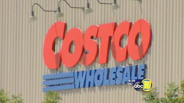 Costco plans new store in Hanford