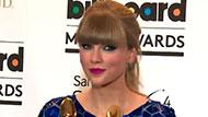 WOWtv - Taylor Swift Already Preparing for Next Album