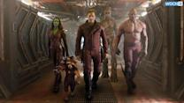 'Guardians' Stays Atop Box Office