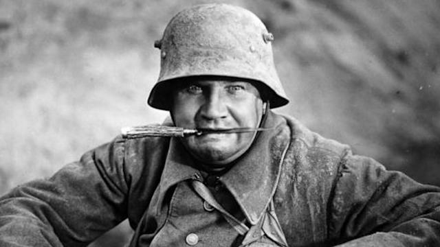 VOICES FROM THE WESTERN FRONT