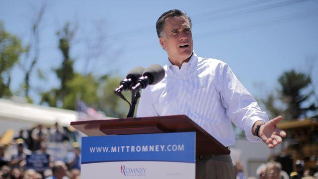 Will evangelicals choose Romney?