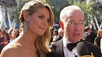 Heidi Klum And Tim Gunn On Their 2013 Creative Emmy Nomination And 'Project Runway'