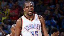 Kevin Durant: Top 10 Plays