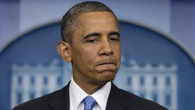 Obama: Black Americans Feel Pain in Martin Case