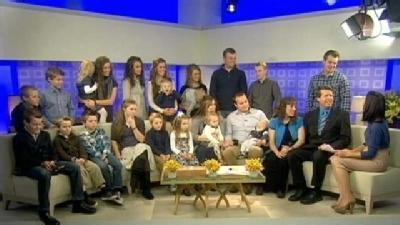 Mary Beth Talks About 20th Child For Duggar Family
