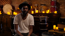 Gary Clark Jr, 