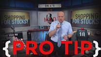 Cramer: Before you buy this sector, I've got a warning