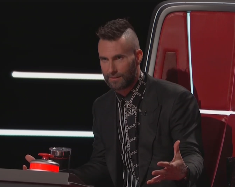 online store fab9c 41e5d  Worst episode ever    The Voice  fans are cross about the new Cross-Battles
