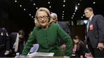 Clinton on Benghazi: Top Security Commitment