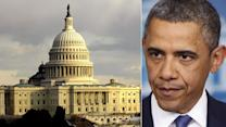 Obama, Congress guilty of 'dereliction of duty'