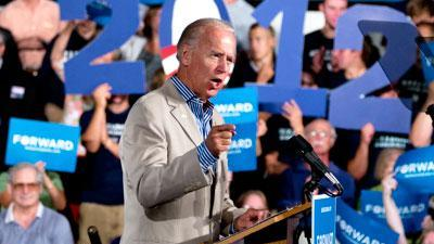 Biden hits Romney, Ryan on middle class woes