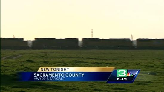 Wilton Rancheria Tribe plans casino for Sacramento County land