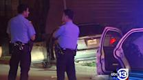 Drive-by shooting in SW Houston critically teen man