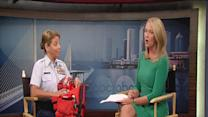 ABC Action News: Weekend Edition: Boating Safety Memorial Day Weekend