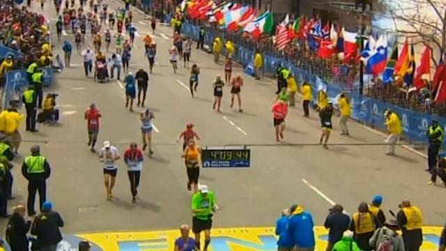Boston Marathon explosions: Local runners share firsthand accounts