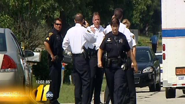 Police shooting at Fayetteville death investigation