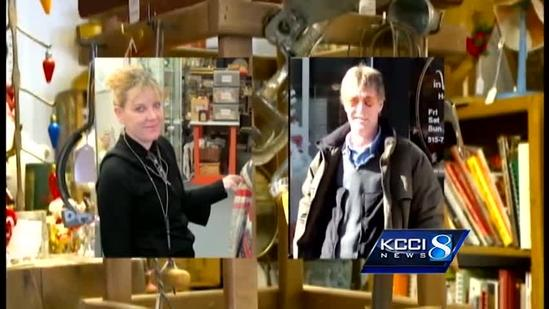 Iowa antiques store goes Hollywood