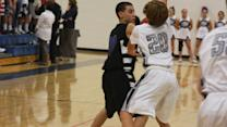 Michael Bibby, Jr. vs Cactus Shadows