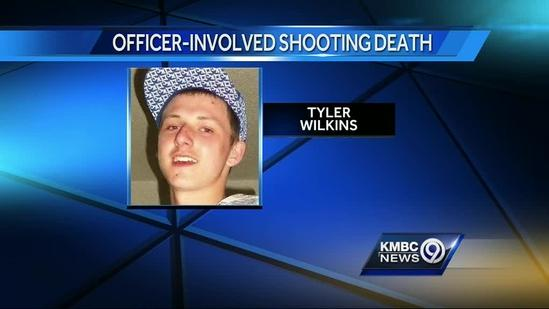 Parents speak out after son dies in KC police shooting