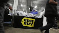 Why Best Buy's CFO departure matters