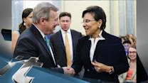 WASHINGTON Breaking News: Senate Confirms Pritzker as Commerce Secretary
